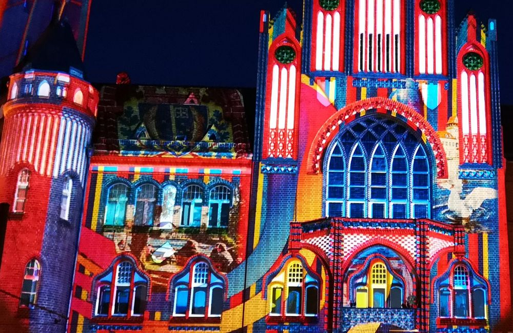 2020 lights berlin festival of Festival of